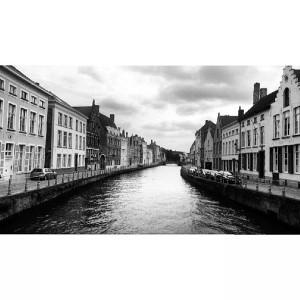 A photo I took in Brugge, Belgium.
